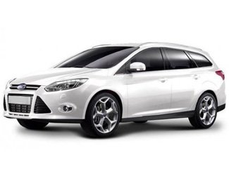Ford Focus 3 universal